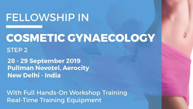 Fellowship In Cosmetic Gynecology Step 2